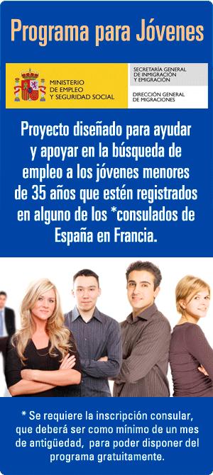 empleo francia